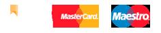 Logotipos tarjetas.